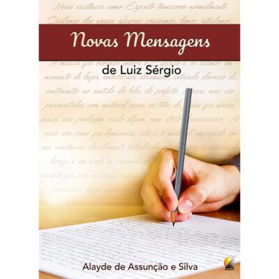 Obras de Luiz Sérgio